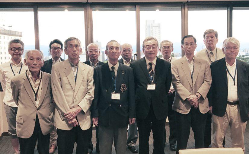 第35回 富山県支部総会
